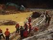 Vụ Thủy điện Rào Trăng 3: Hoàn thành giai đoạn 3 tìm kiếm nạn nhân
