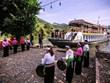 Du lịch cộng đồng góp phần bảo tồn, phát huy bản sắc văn hóa Việt Nam