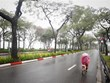 Hà Nội rời nhóm 10 thành phố có không khí không tốt cho sức khỏe