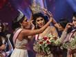 Cựu hoa hậu Sri Lanka có thể ngồi tù vì giật vương miện trên sân khấu
