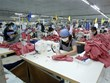 Việt Nam trở thành nhà xuất khẩu hàng may mặc lớn thứ hai thế giới