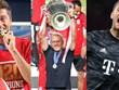 HLV, cầu thủ hay nhất châu Âu 2020: Sự thống trị của người Đức