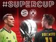 FC Bayern-Borussia Dortmund trước thềm Supercup Quốc gia Đức