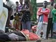 Bạo lực đẫm máu trước thềm cuộc trưng cầu ý dân tại Burundi