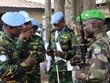 Liên minh châu Phi cực lực lên án vụ đảo chính tại Gabon