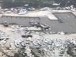 [Video] Khung cảnh hoang tàn khi siêu bão Dorian đổ bộ vào Bahamas