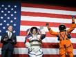 [Video] NASA giới thiệu các mẫu quần áo phi hành gia mới