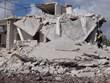 [Video] Syria: Cận cảnh các vụ không kích liên tục ở tỉnh Idlib