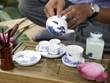 Chuyện ăn Tết: Nâng chén trà khơi nguồn Tết đoàn viên