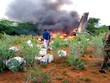 Quân đội Ethiopia thừa nhận bắn máy bay cứu trợ của Kenya ở Somalia