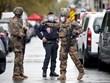 Tấn công bằng dao ở Pháp: Nghi can chính đã nhận tội