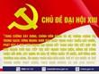 [Video] Đại hội XIII: Khơi dậy khát vọng phát triển đất nước