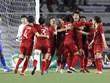 """Tuyết Dung: """"Chúc U22 Việt Nam vô địch để bóng đá nam nữ đều vui"""""""