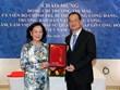'Kiều bào là bộ phận ruột thịt không tách rời của dân tộc Việt Nam'