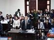 Xét xử phúc thẩm vụ Công ty Tuần Châu kiện đạo diễn Nguyễn Việt Tú