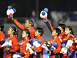 [Photo] Ngắm những bông hoa đất Việt trong thời đại mới