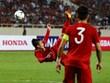 Lịch thi đấu của tuyển Việt Nam ở vòng loại World Cup 2022 mới nhất
