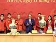 Thủ tướng trao quà cho đội tuyển U22 và nữ Việt Nam vì thành tích cao