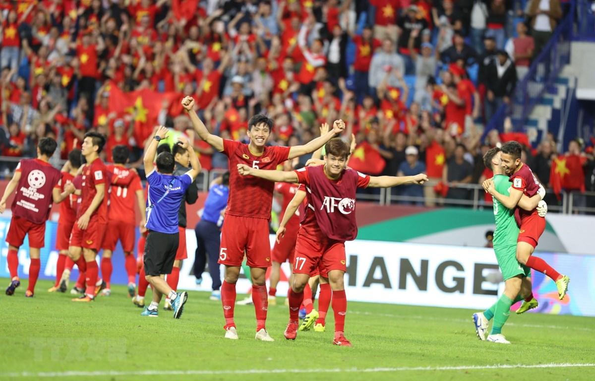 Chiến lược nào để đội tuyển Việt Nam có thể 'vượt núi Phú Sĩ'?