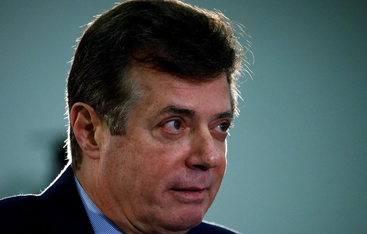Ông Paul Manafort. (Nguồn: Reuters)