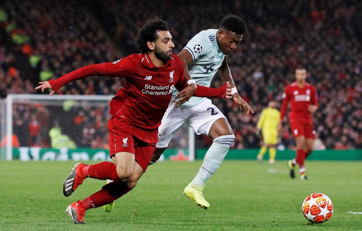 Salah và đồng đội sẽ thi đấu ra sao khi tái ngộ Bayern trên đất Đức? (Nguồn: Getty Images)
