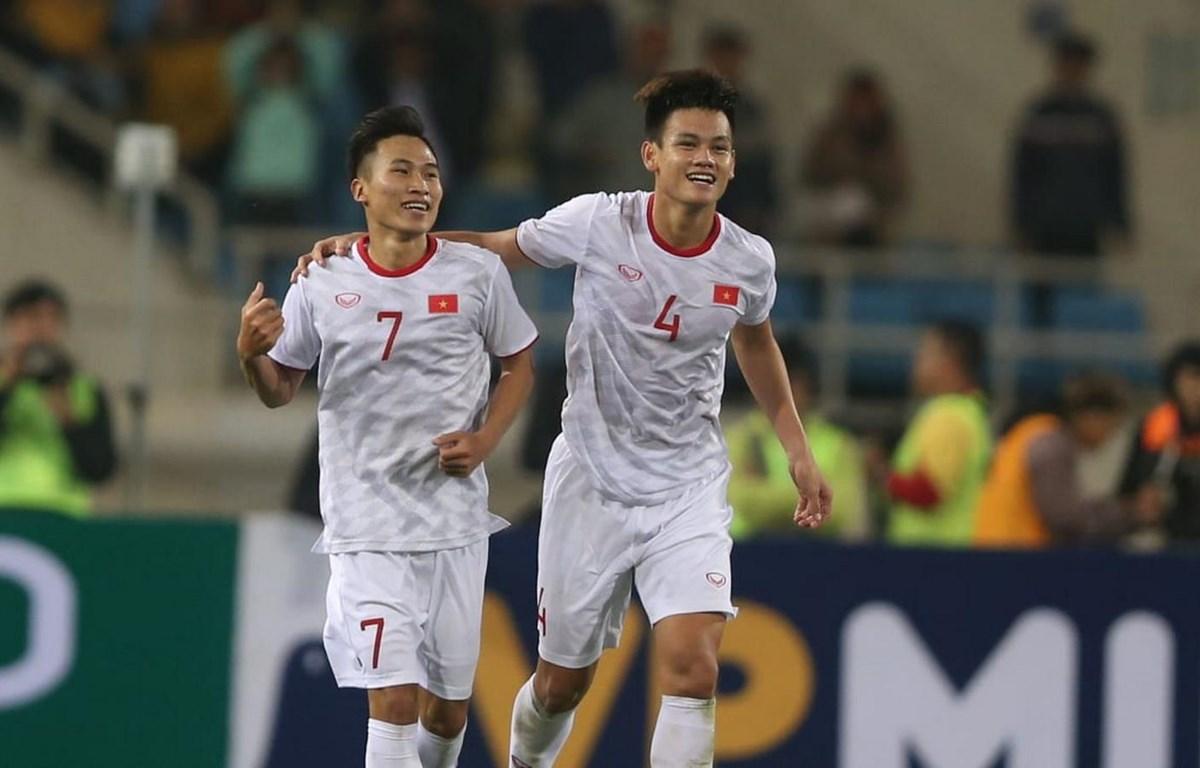 U23 Việt Nam sẽ vượt qua thách thức mang tên U23 Thái Lan? (Nguồn: AFC)