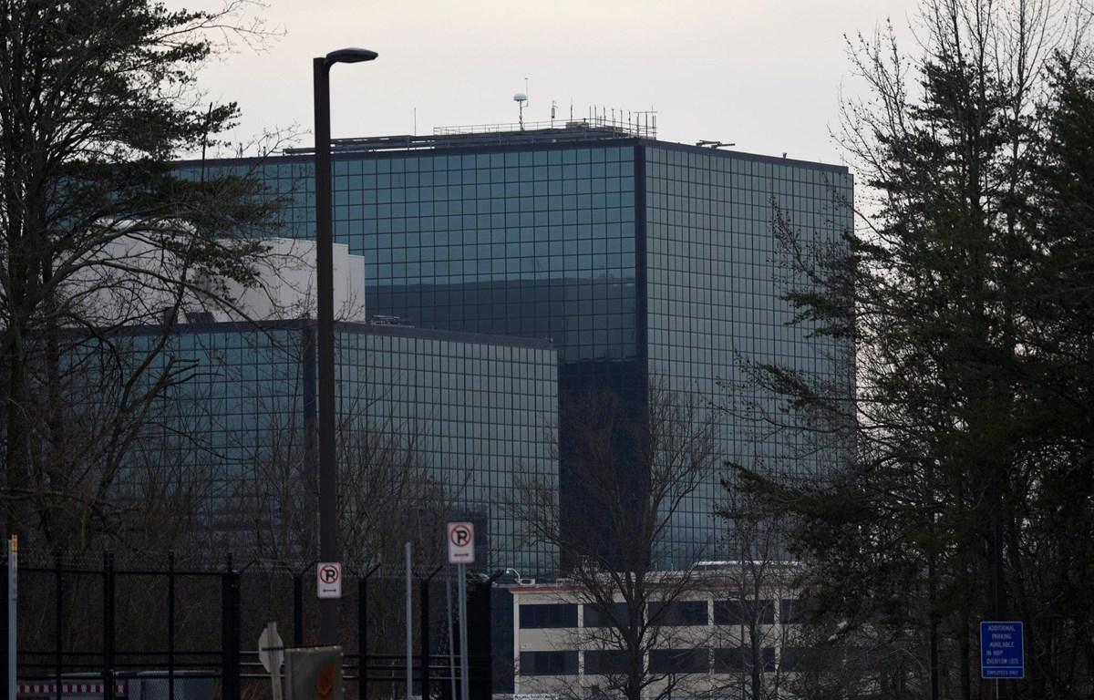 Trụ sở NSA. (Nguồn: Reuters)