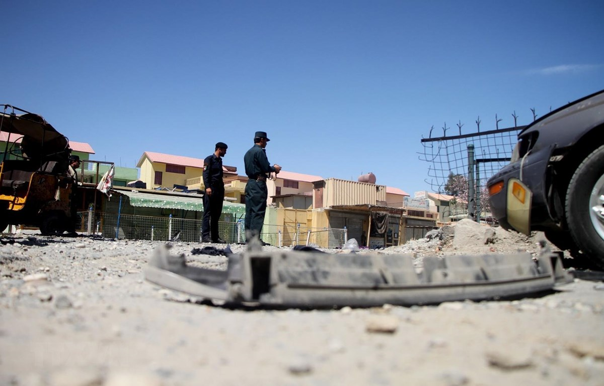 Afghanistan tìm cách chấm dứt cuộc chiến kéo dài. (Nguồn: THX/TTXVN)