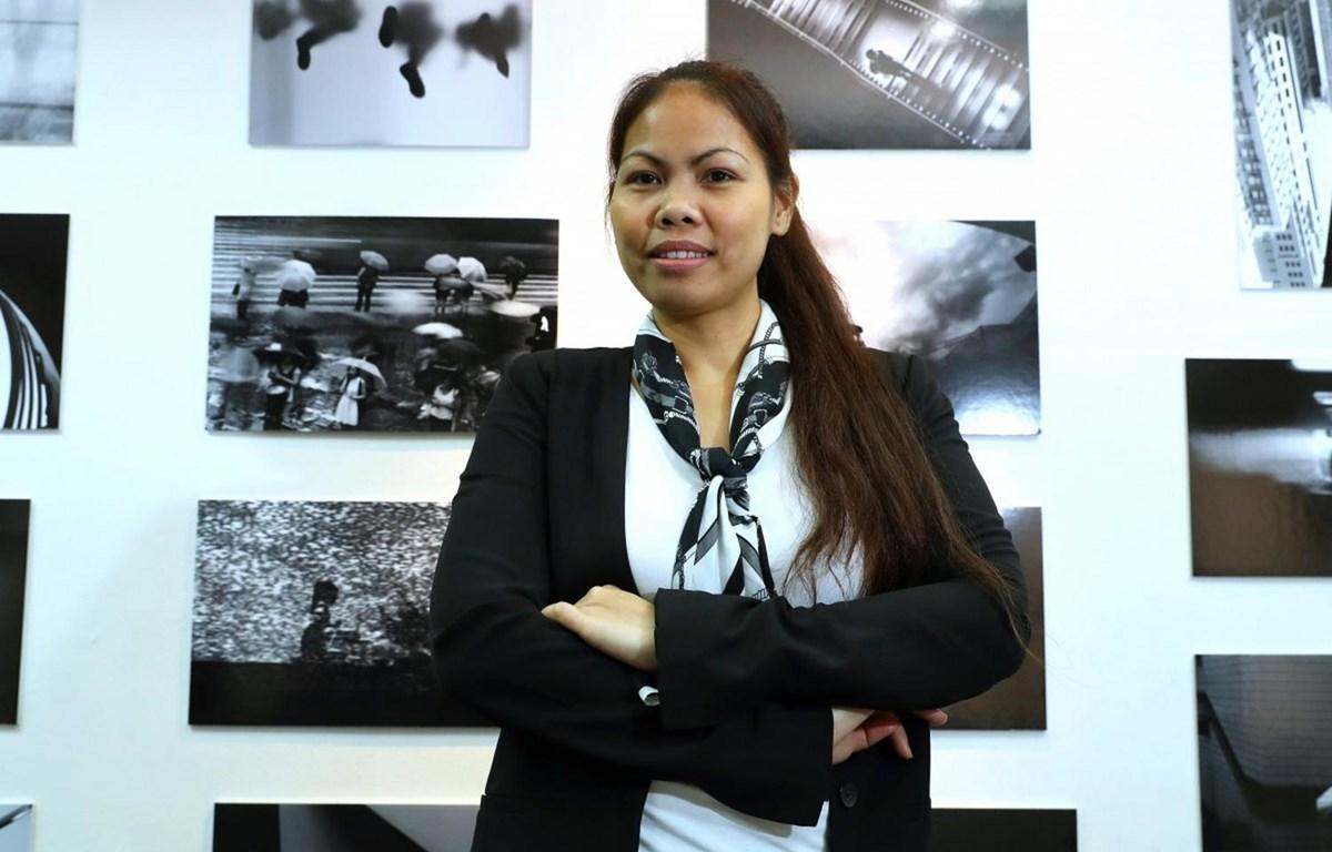 Joan Pabona giành giải thưởng nhiếp ảnh của National Geographic. (Nguồn: scmp.com)