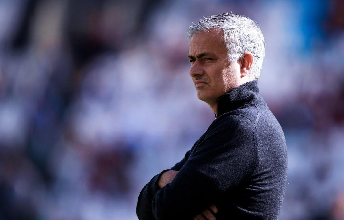 Jose Mourinho ca ngợi Bundeslia. (Nguồn: AP)