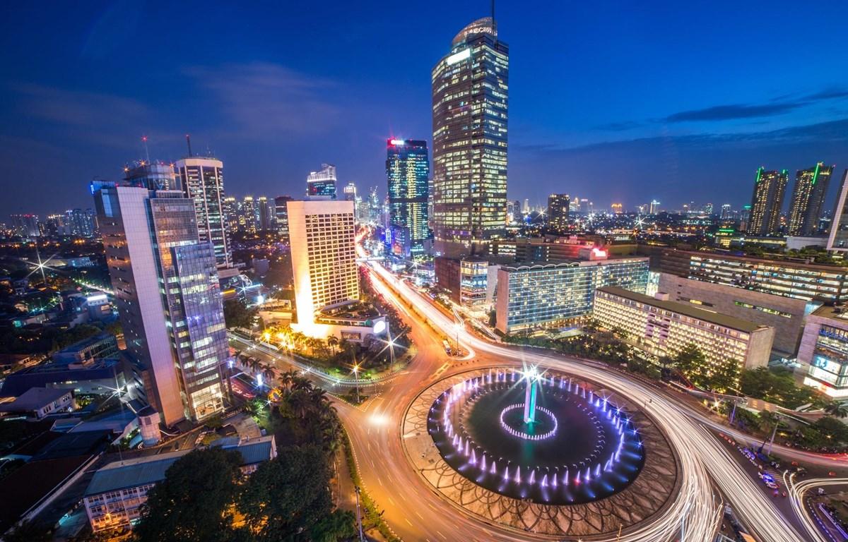 Một góc thủ đô Jakarta. (Nguồn: Indonesia Expat)