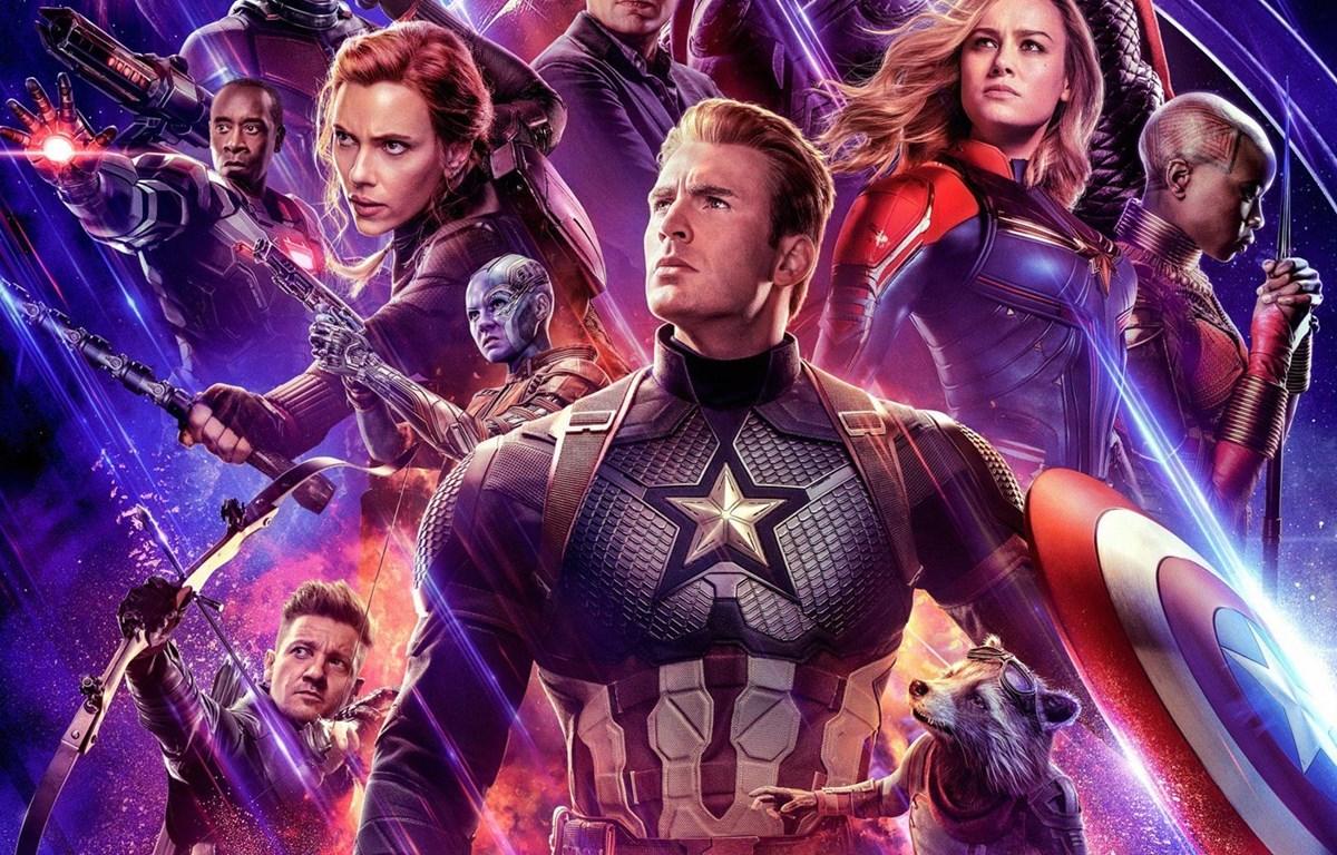 "Siêu bom tấn ""Avengers: Endgame."" (Nguồn: Polygon)"
