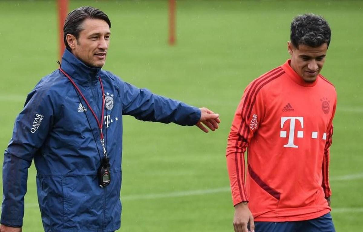Kovac sẽ sử dụng Coutinho như thế nào? (Nguồn: Getty Images)