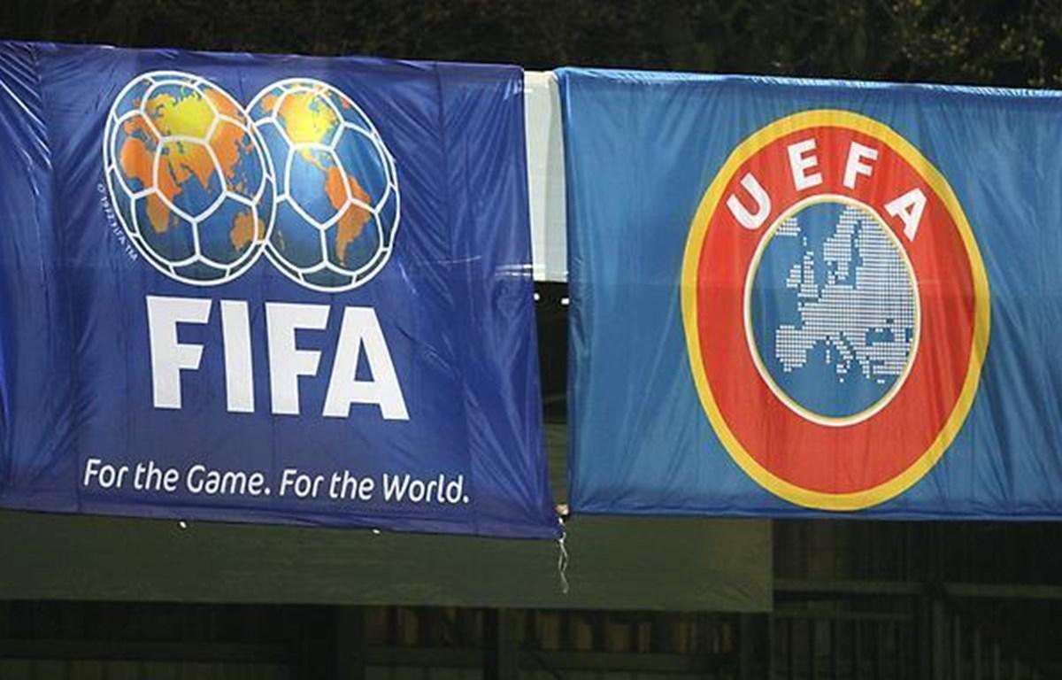 Cuộc chiến giữa FIFA và UEFA bắt đầu.