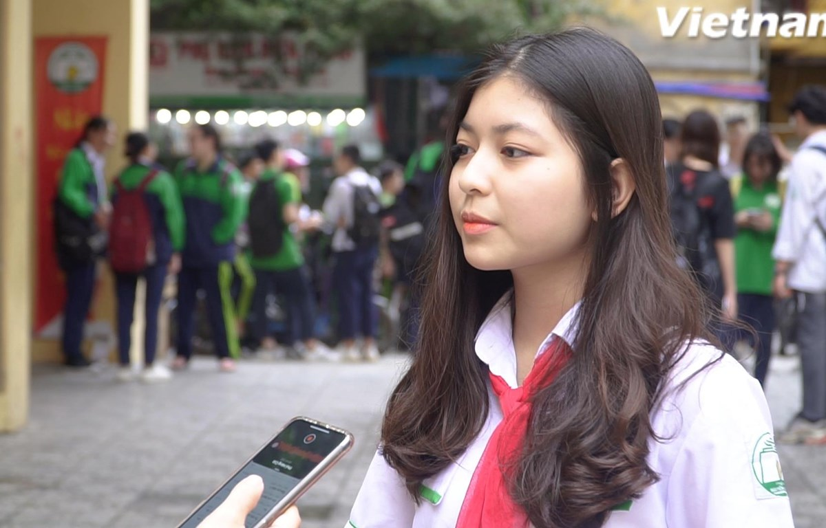 Giới trẻ 'thệ hệ 4.0' với những lời dạy của Chủ tịch Hồ Chí Minh
