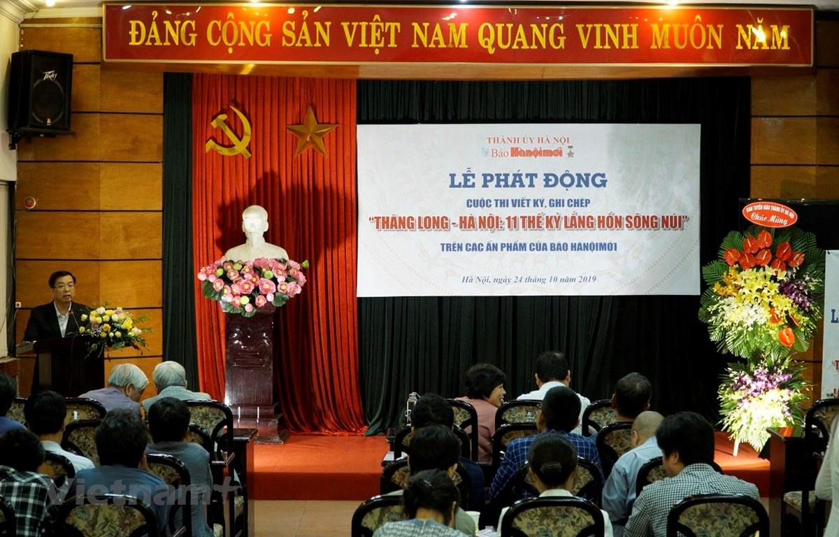 (Ảnh: Minh Hiếu/Vietnam+)
