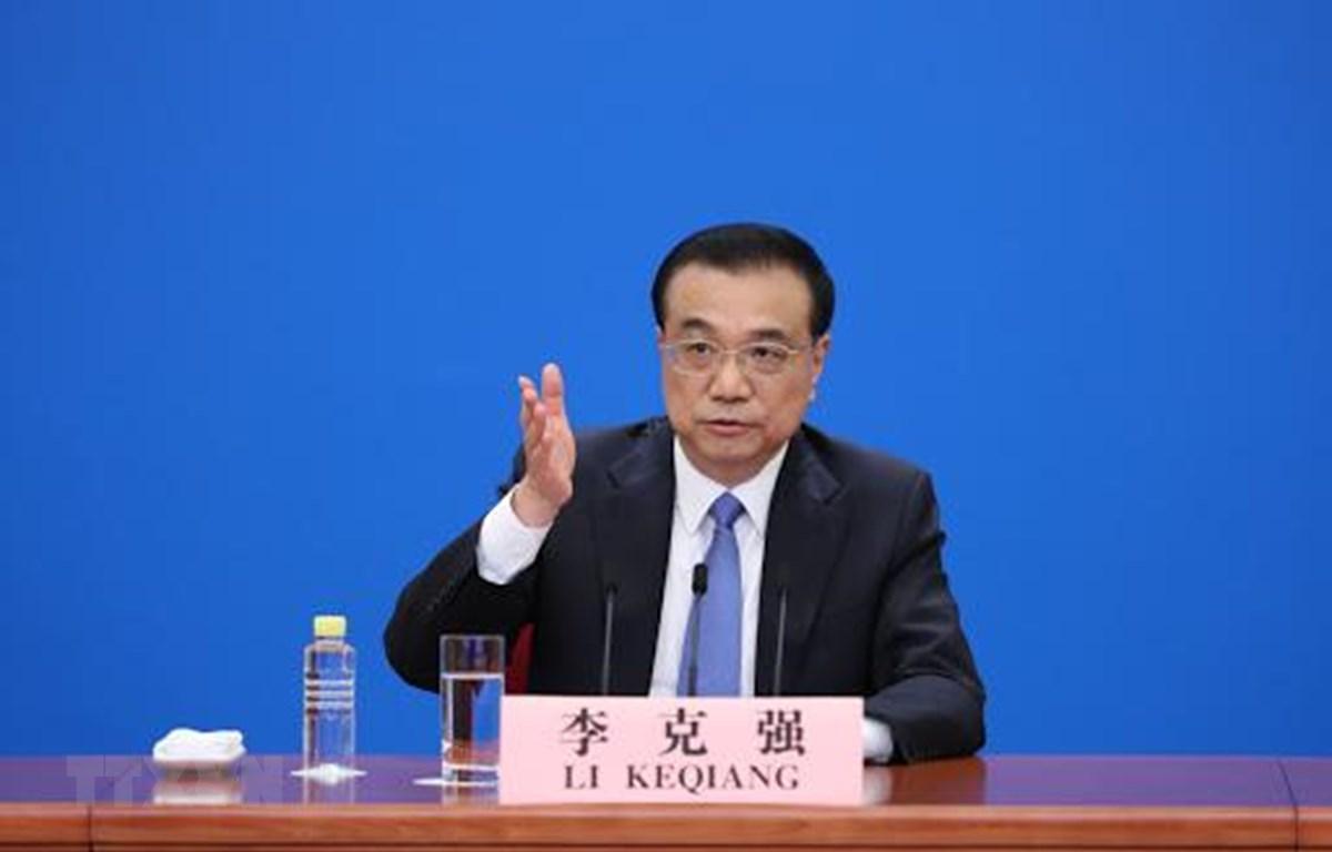 Thủ tướng Trung Quốc Lý Khắc Cường. (Nguồn: THX)