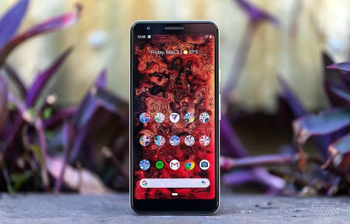 Google đã ngừng sản xuất mẫu điện thoại Pixel 3A và 3A XL. (Nguồn: The Verge)