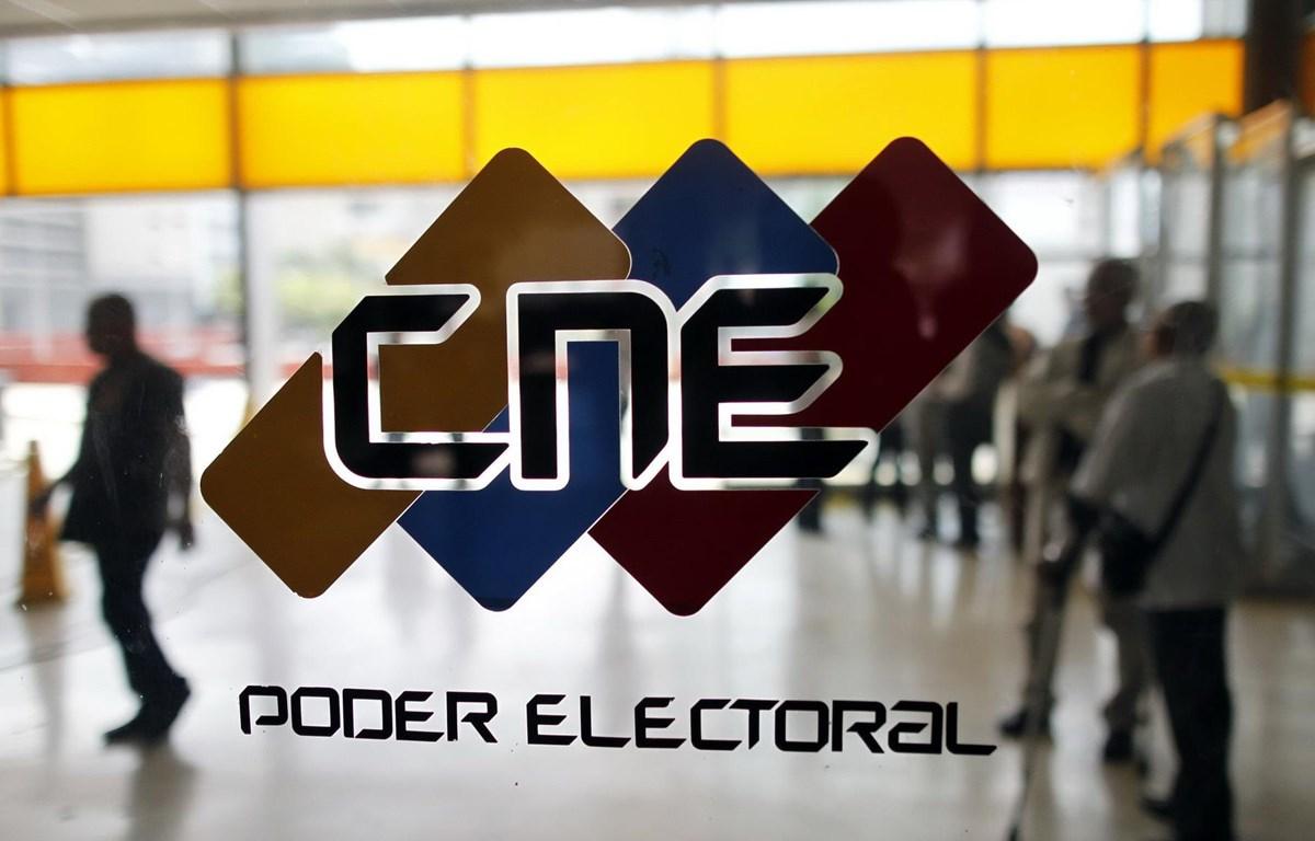 Hội đồng Bầu cử Quốc gia Venezuela. (Nguồn: venezuelanalysis.com)