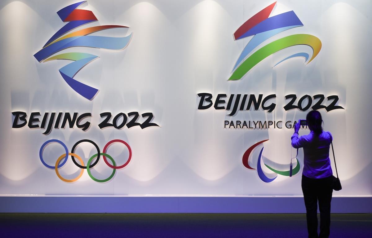 Trung Quốc sẽ không tổ chức các sự kiện thể thao quốc tế trong năm 2020, ngoại trừ các giải đấu trong khuôn khổ thử nghiệm cho Olympic mùa Đông Bắc Kinh 2022. (Nguồn: AFP)