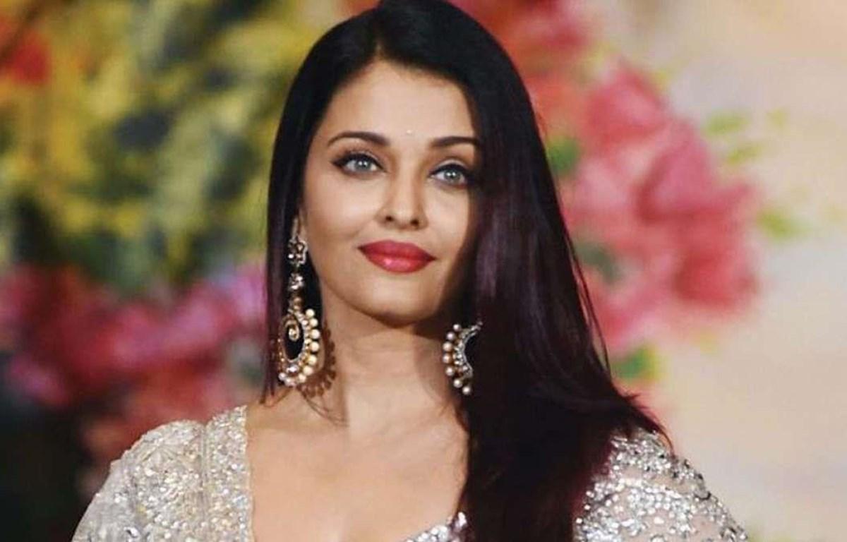 Nữ siêu sao Bollywood Aishwarya Rai. (Nguồn: newsheads.in)