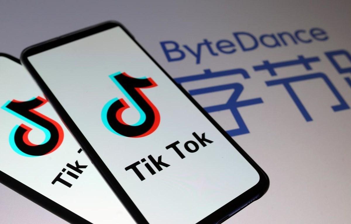 Các nhà đầu tư Mỹ có kế hoạch mua phần lớn cổ phần của Tiktok từ công ty mẹ ByteDance của Trung Quốc. (Nguồn: Reuters)