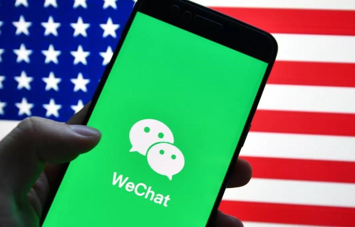 Doanh số bán iPhone có thể sụt giảm 30% do lệnh cấm WeChat của Mỹ ...