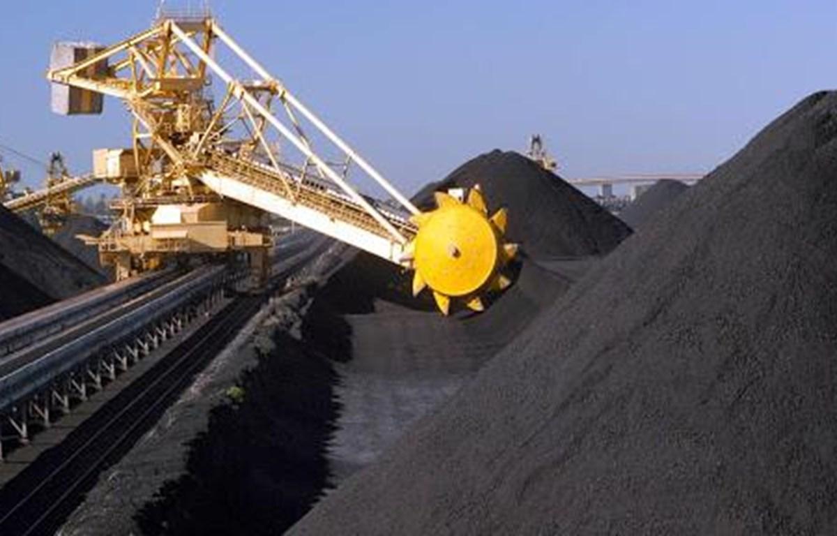 Tập đoàn khai khoáng lớn nhất Australia BHP sẽ từ bỏ hoạt động khai thác than nhiệt. (Nguồn: FT)