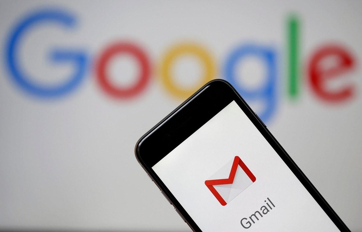 Một số dịch vụ của Google đã bị gián đoạn trên toàn thế giới. (Nguồn: The Telegraph)