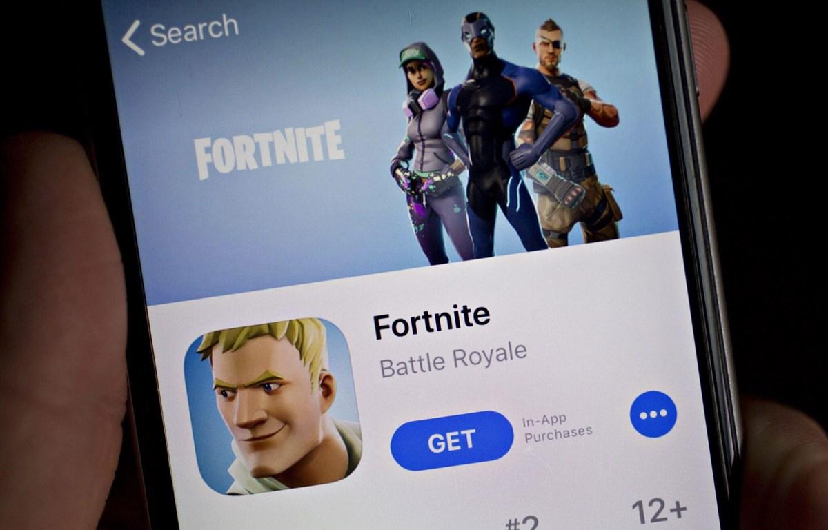 Apple đã gỡ trò chơi Fortnite khỏi cửa hàng trực tuyến App Store. (Nguồn: iphonehacks.com)