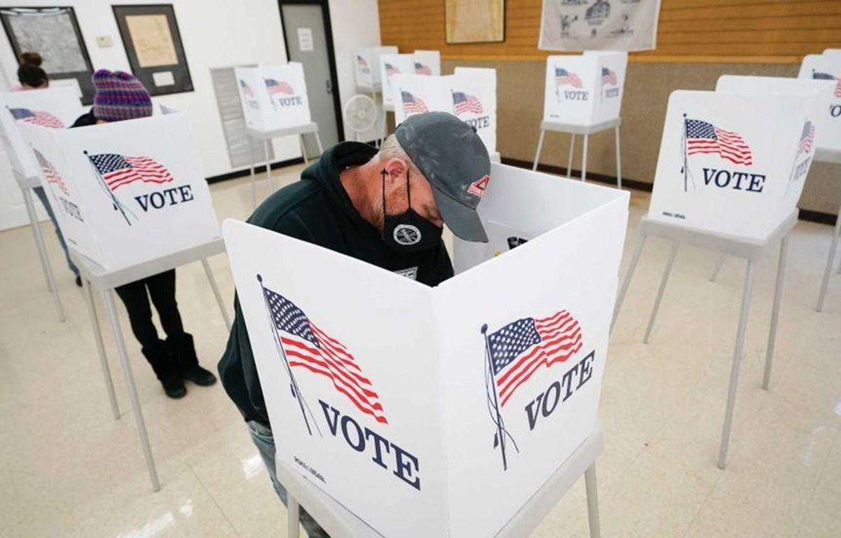 Thị trưởng thành phố New York cho biết thành phố đang nỗ lực đảm bảo trật tự trị an trong và sau Ngày Bầu cử 3/11