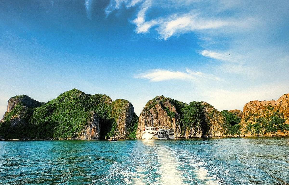 Indochine: Khám phá một Đông Dương thu nhỏ giữa lòng di sản