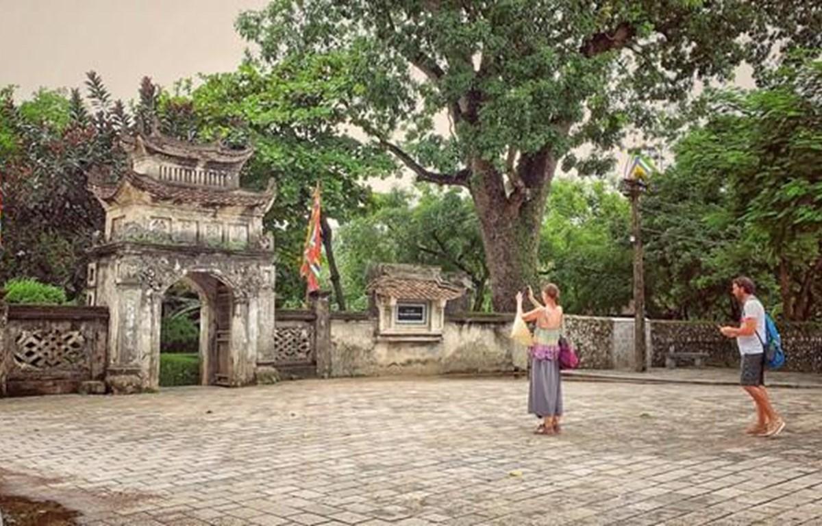 Chương trình kích cầu du lịch nội địa giai đoạn 2 do Tổng cục Du lịch phát động dự kiến sẽ triển khai trong bối cảnh Việt Nam đang khống chế tốt dịch COVID-19. (Ảnh minh họa: Mai Mai/Vietnam+)