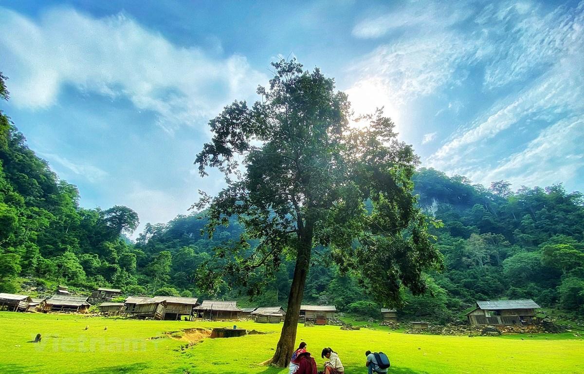 """Du lịch Việt đã sẵn sàng cho ngày """"mở cửa lại bầu trời."""" (Ảnh minh họa: Mai Mai/Vietnam+)"""